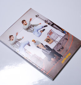 Fucking Awesome 'Actual Visual Guidance Volume 2020' by Jason Dill