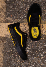 Vans x Larry Edgar Old Skool Pro BMX Black/Yellow