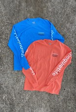 The Quiet Life Origin Long Sleeve Dyed