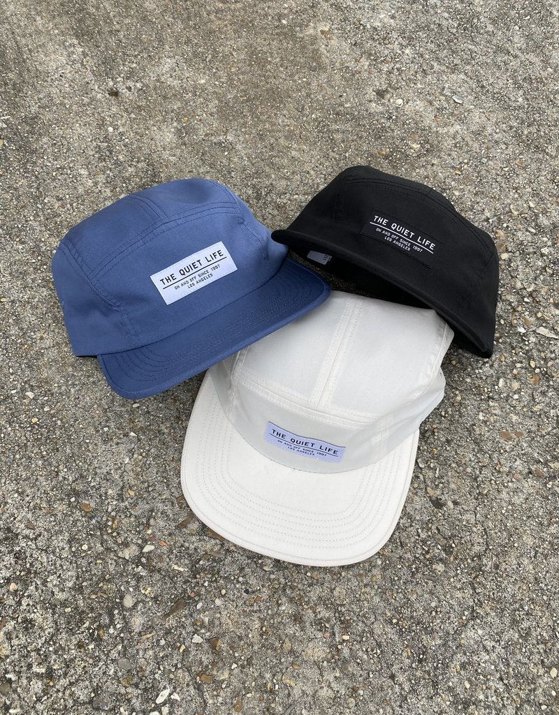 The Quiet Life Foundation 5-Panel