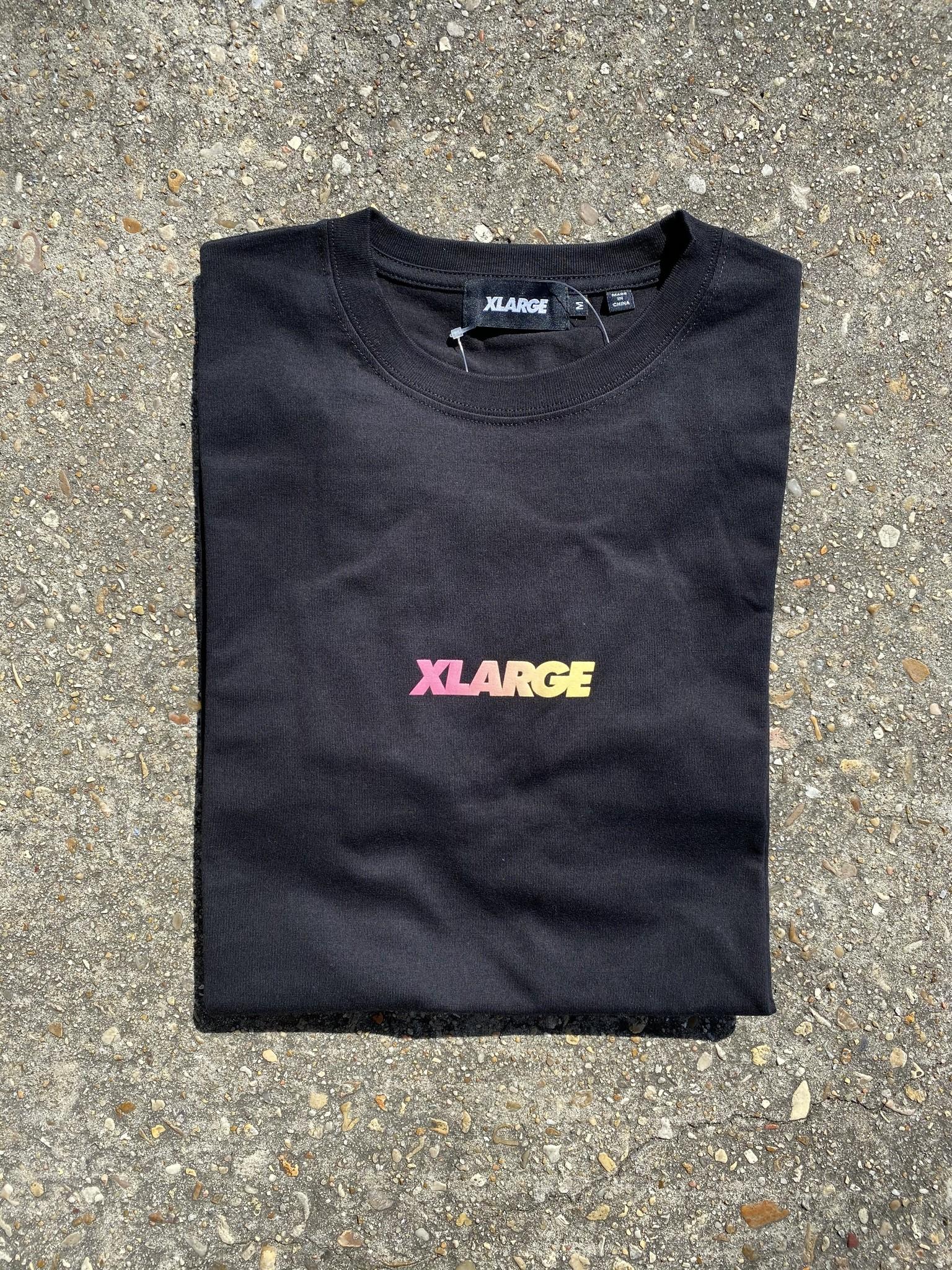 XLarge Foam Print Standard Logo