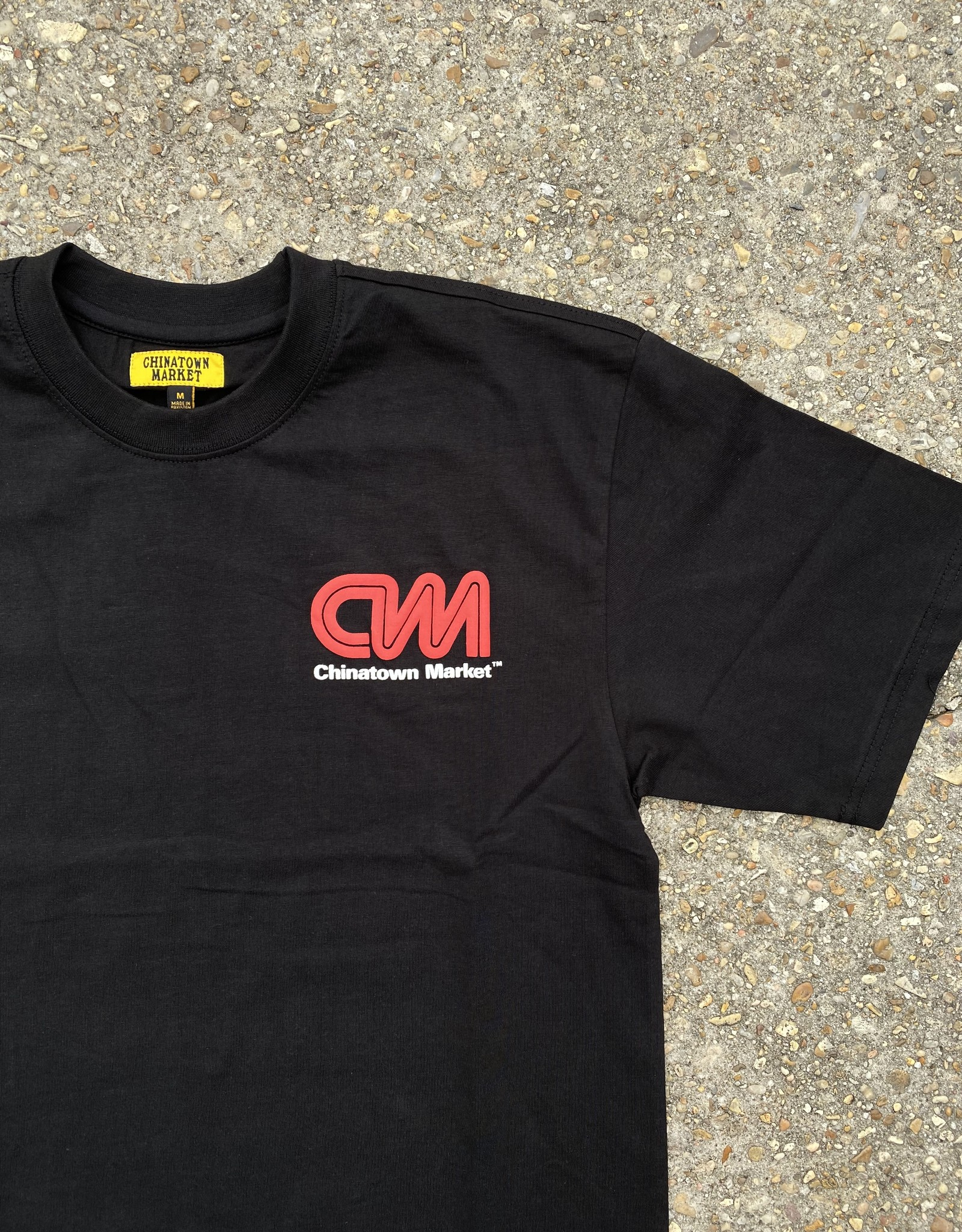 Chinatown Market Most Trusted Tee