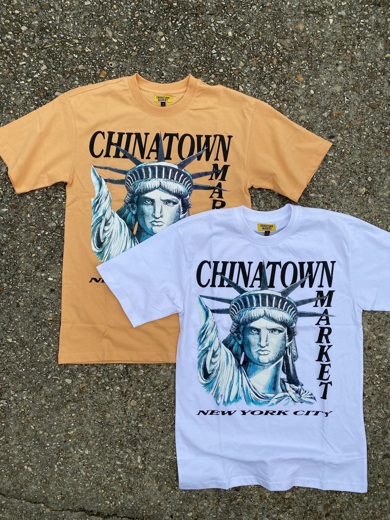 Chinatown Market NYC Tee
