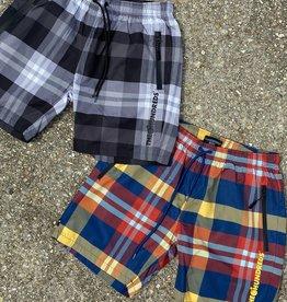 The Hundreds Cove Hybrid Shorts