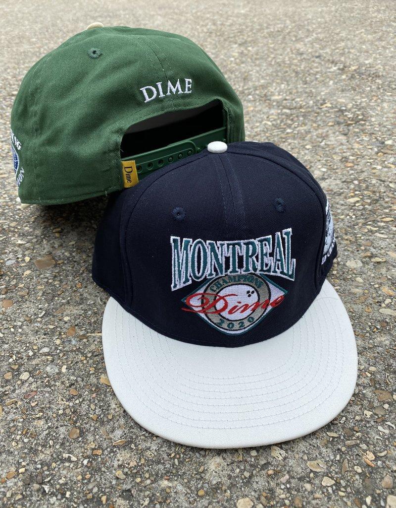 Dime Montreal Champion Hat