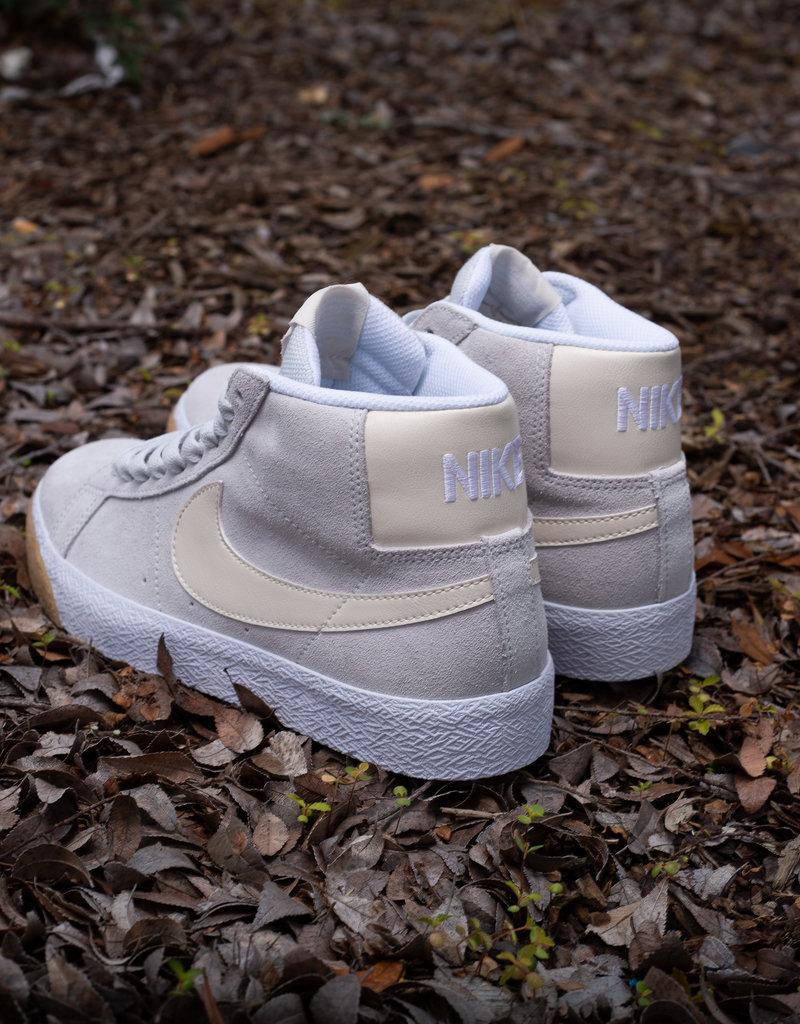 Nike SB Blazer Mid Photon Dust