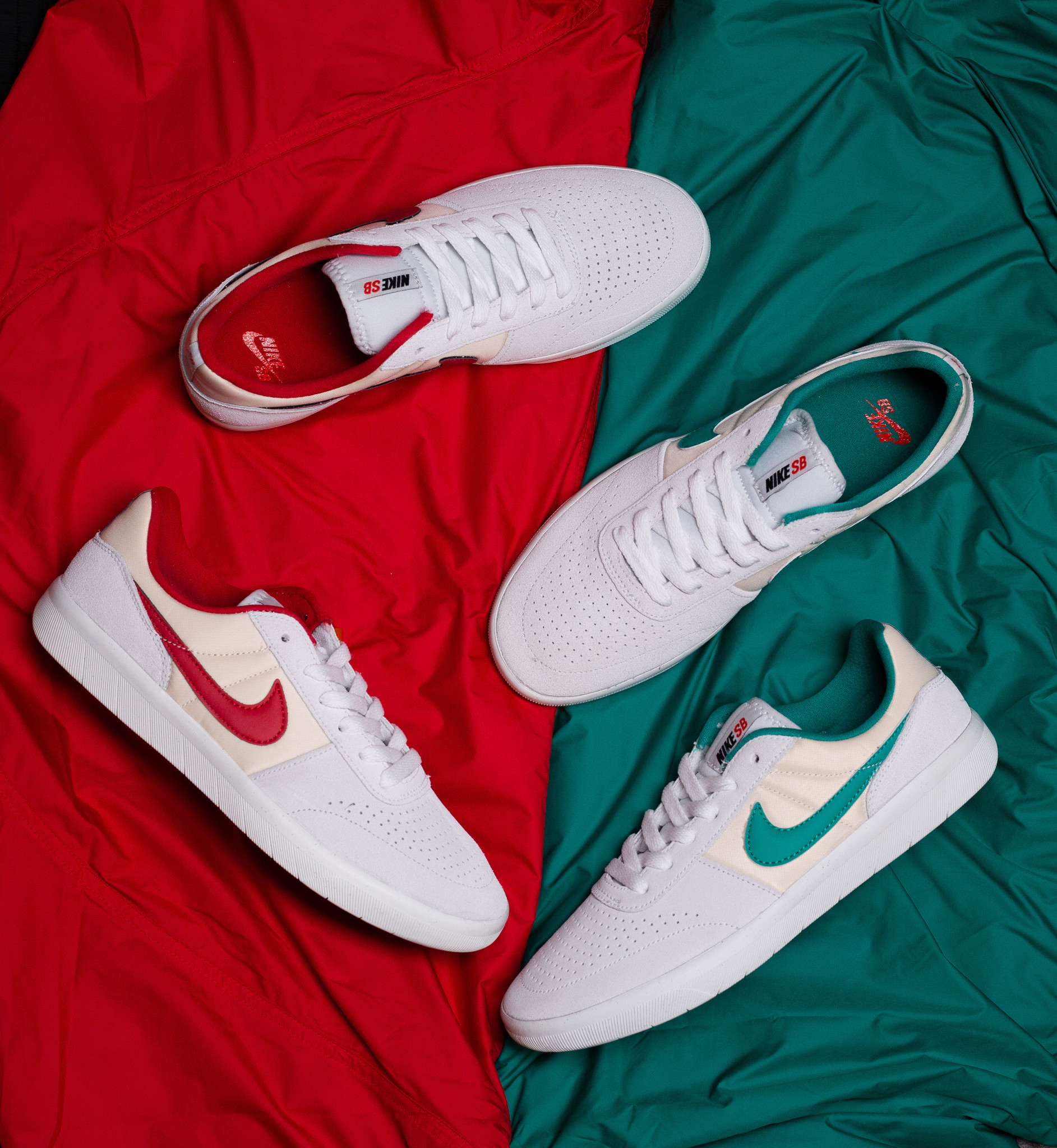 Nike SB Team Classic Photon Dust Pack