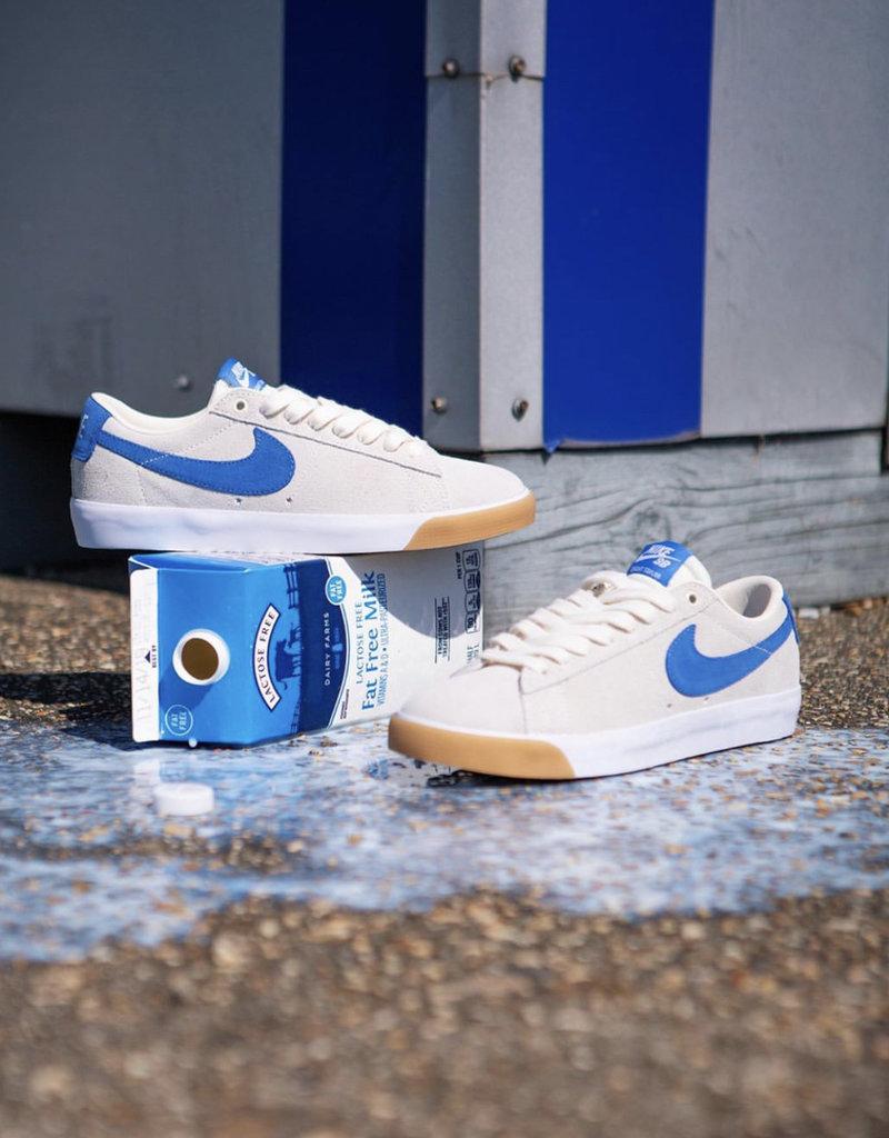 Nike SB Blazer Low 'Milk Carton'