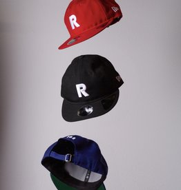 "Rukus x New Era ""R"" Cap"