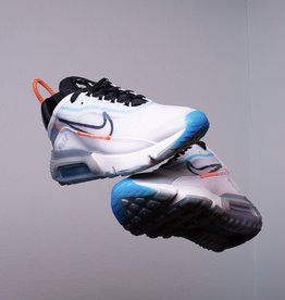 Nike Air Max 2090 White/Black-Pure Platinum