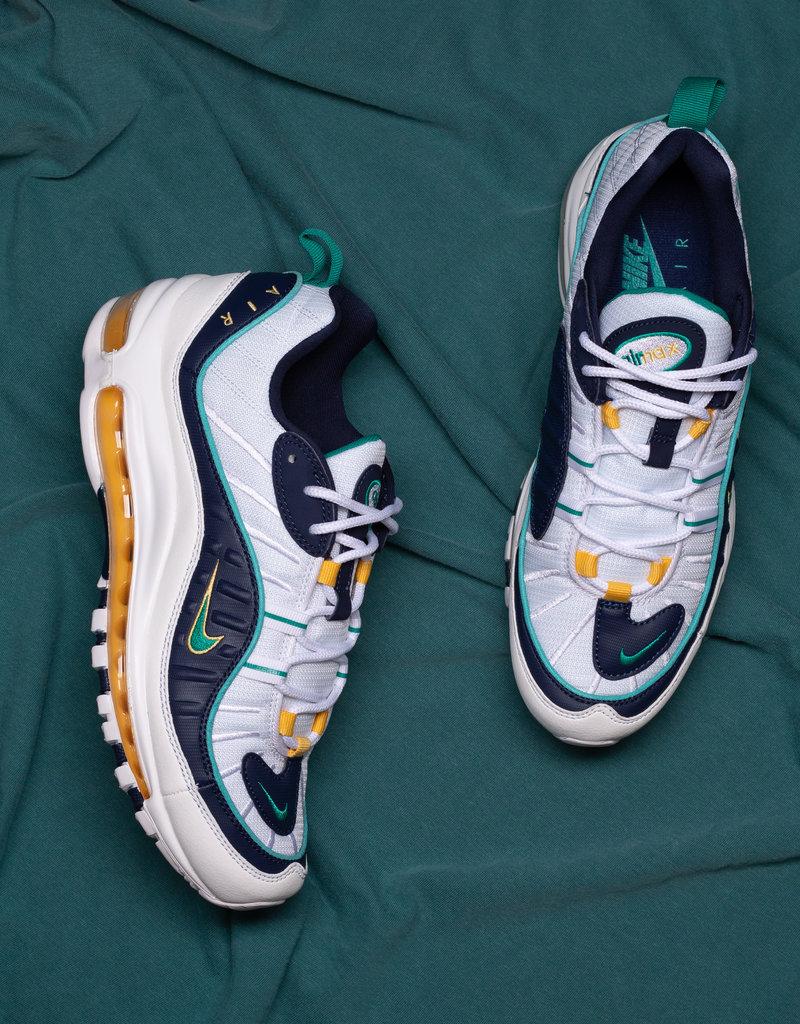 Nike Air Max 98 Neptune Green