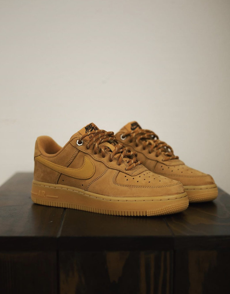 Nike Air Force 1 '07 WB Low Wheat