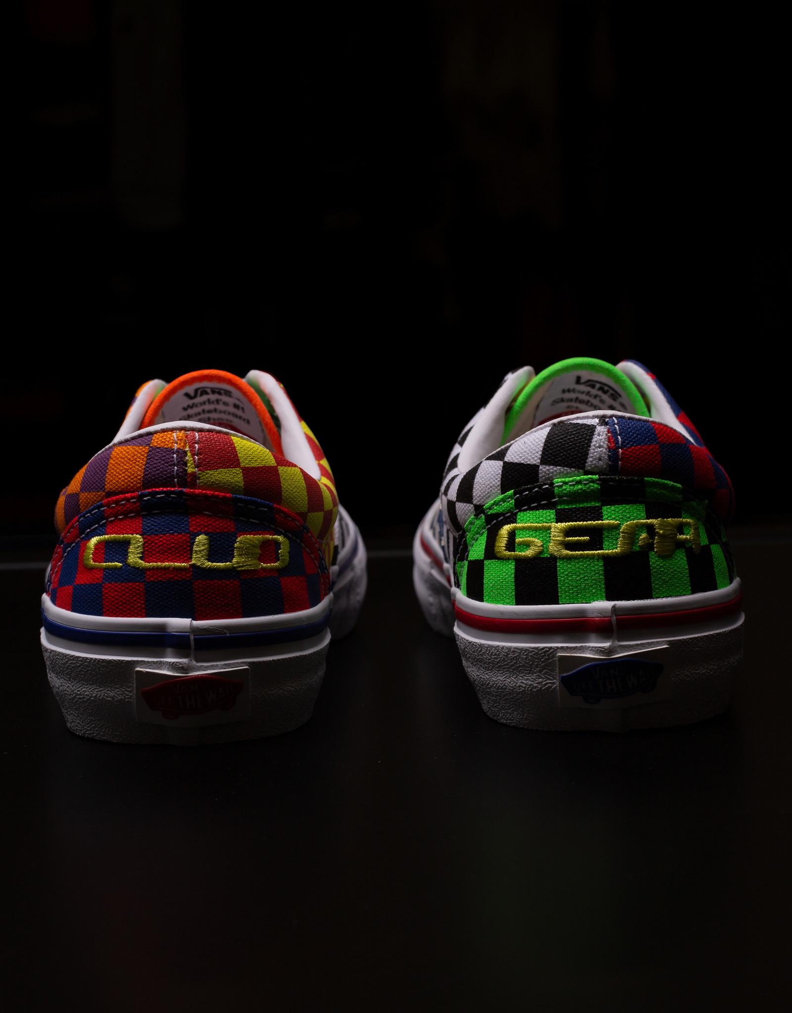 Vans x Club Gear Era Pro