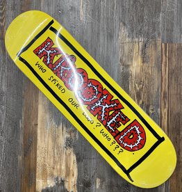 Krooked Spiked Deck 8.38