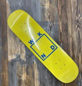 WKND Logo Deck 7.75
