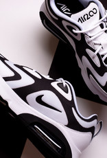 Nike Air Max 200 White/Black
