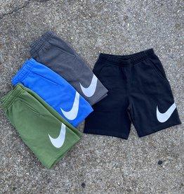 Nike Swoosh Sweat Shorts