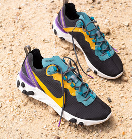 Nike Element React 55 pollen rise mineral teal