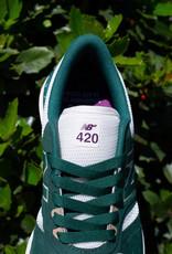 "New Balance 420 ""4/20"" colorway"