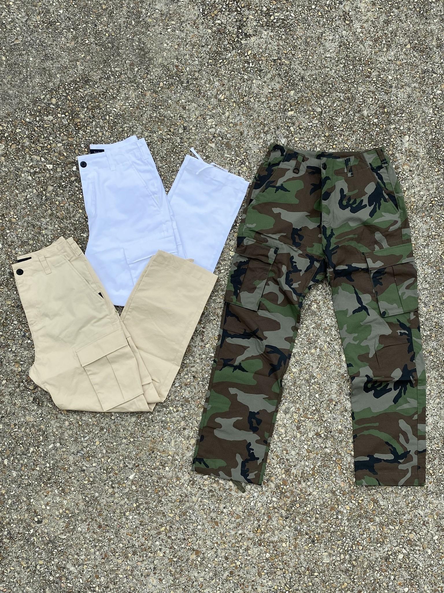 Nike SB Cargo Pants
