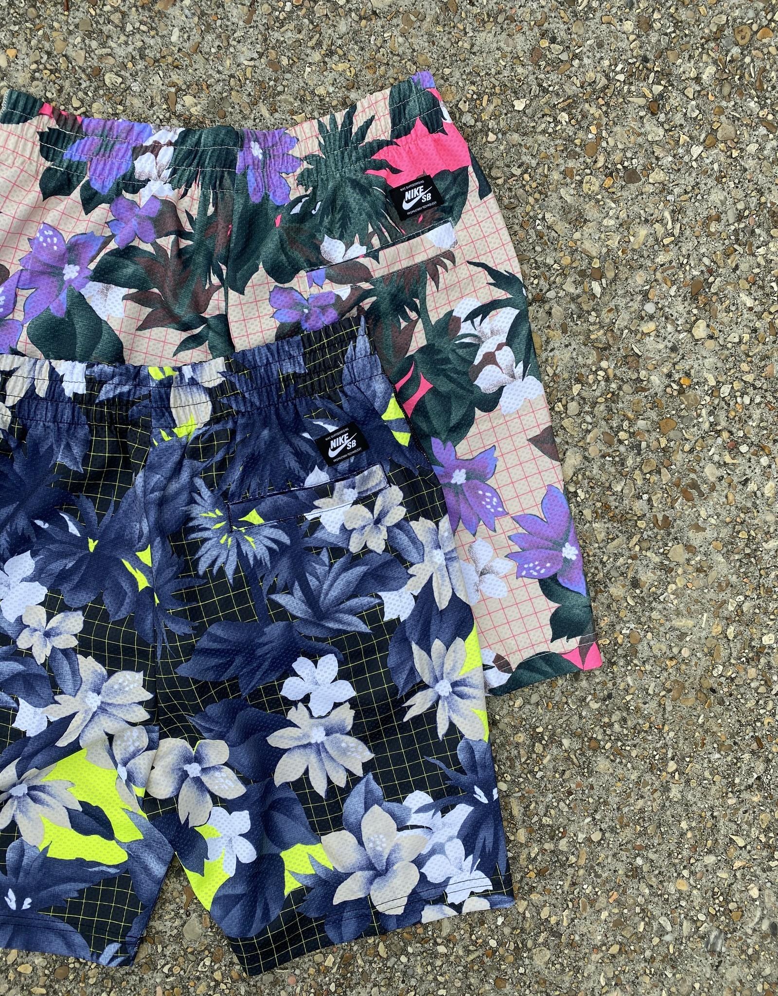 Nike SB Floral Sunday Shorts