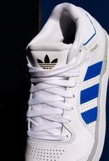 adidas Tyshawn white blue