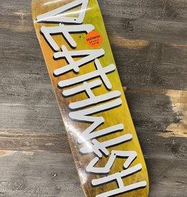 Deathwish Logo Board 8.0