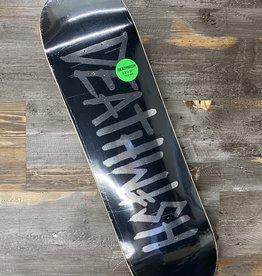 Deathwish Logo Board 8.5