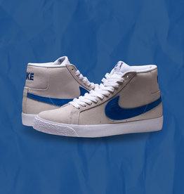 Nike SB Blazer Mid White/Royal