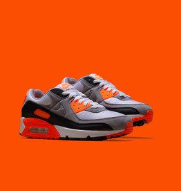 Nike Air Max 90 Orange/Smoke Grey