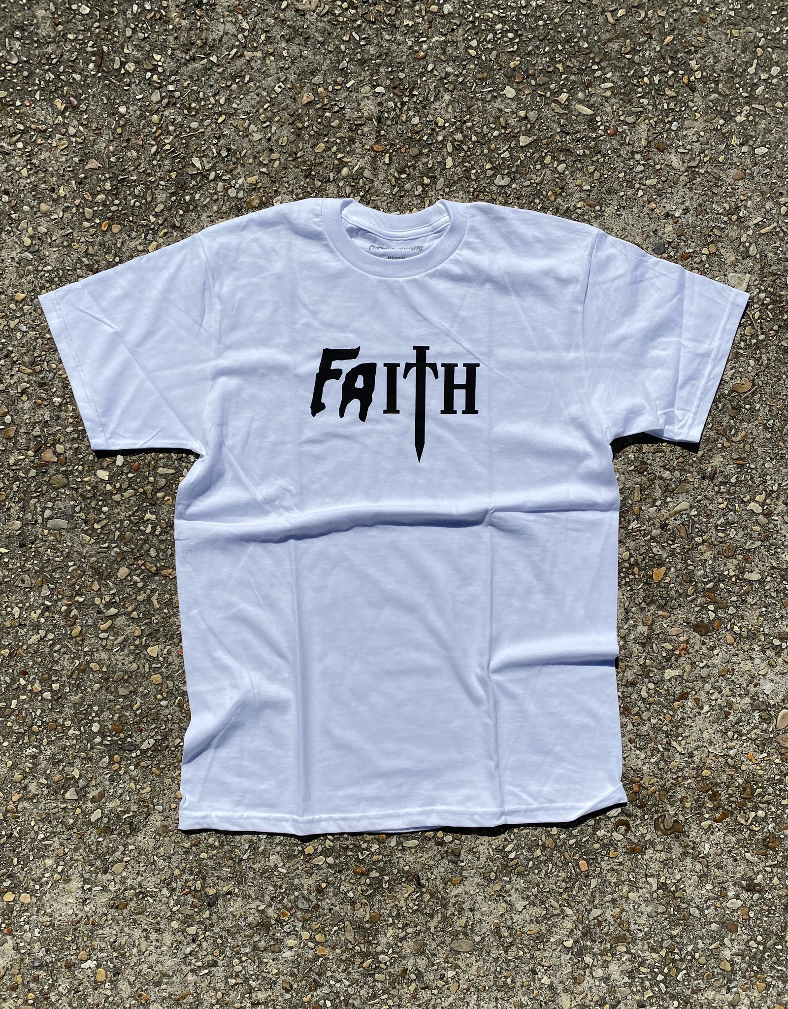 Fucking Awesome FAith Tee