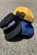 Fucking Awesome Chrome 5 Panel hat
