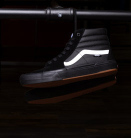 Vans Sk8-Hi Pro BMX Black/White