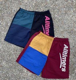 Alltimers 3-Part Shorts