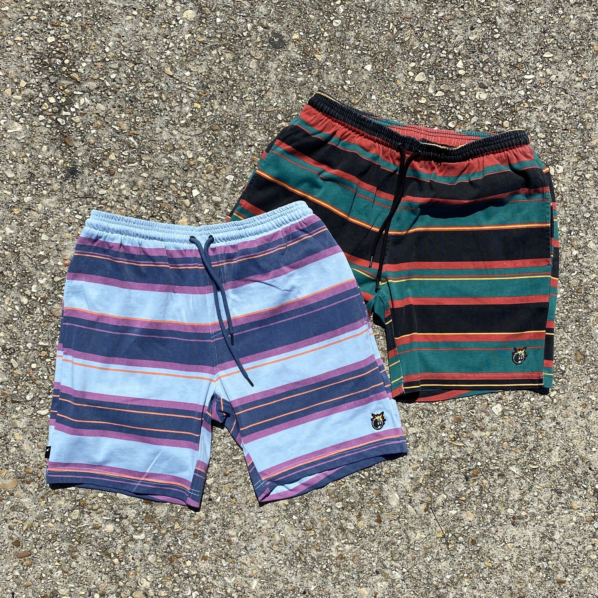The Hundreds The Hundreds Ventura Shorts