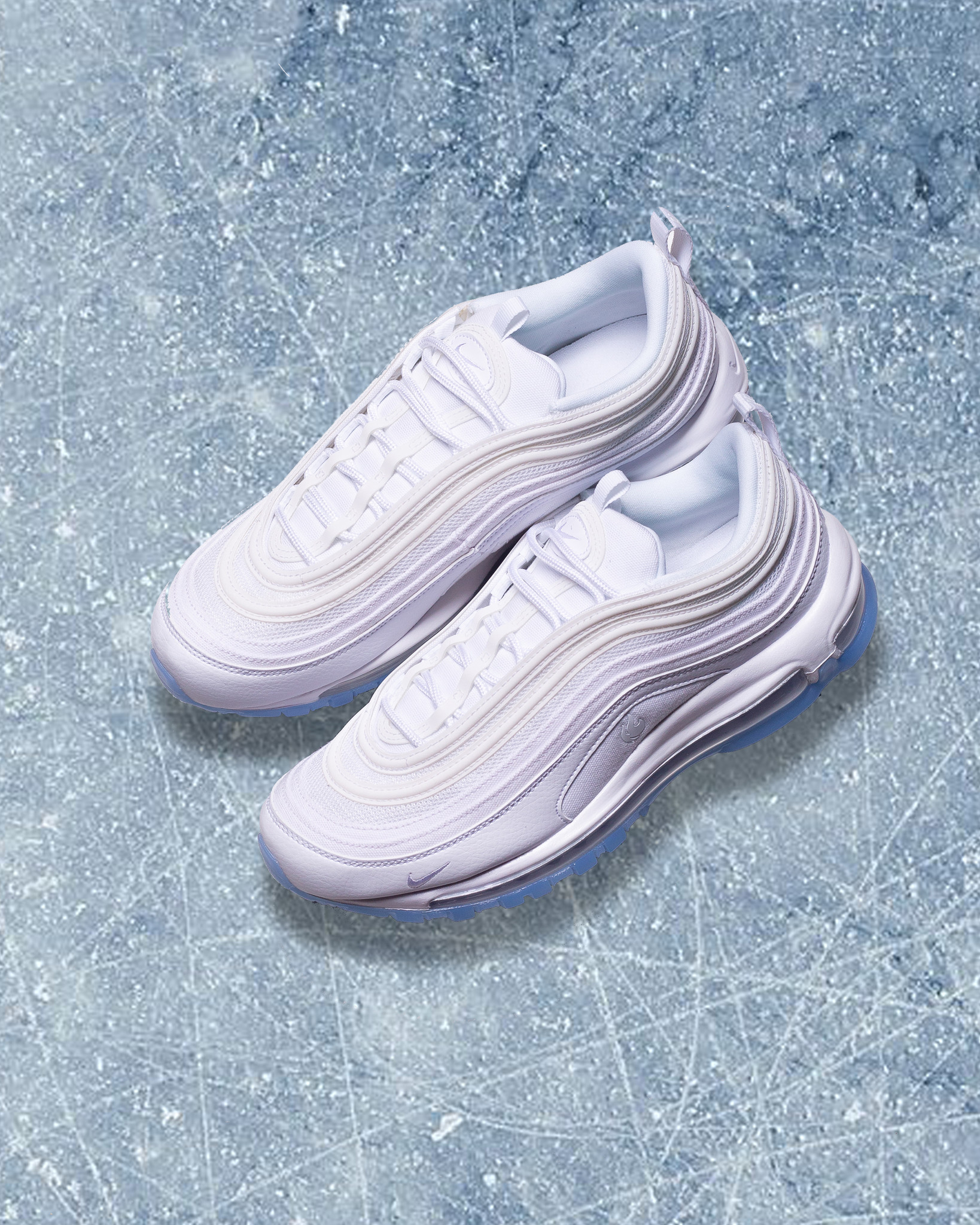 Nike Nike Air Max 97 'Fire Meets Ice'