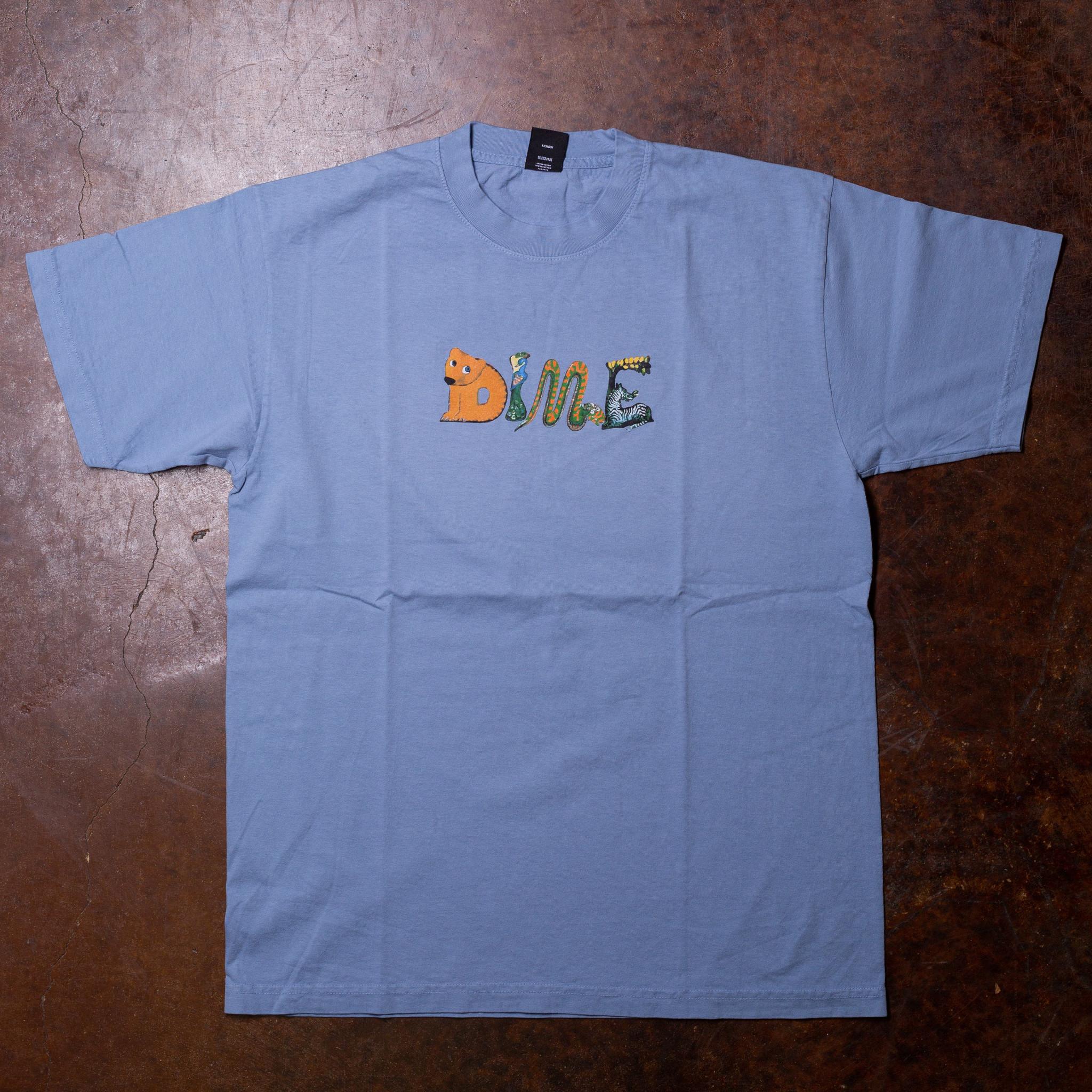 Dime Dime Zoo T-Shirt