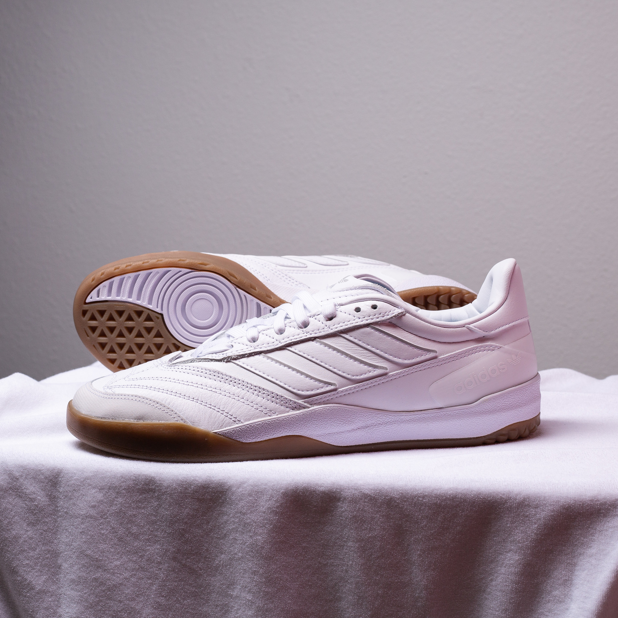 adidas Copa Nationale White/Gum
