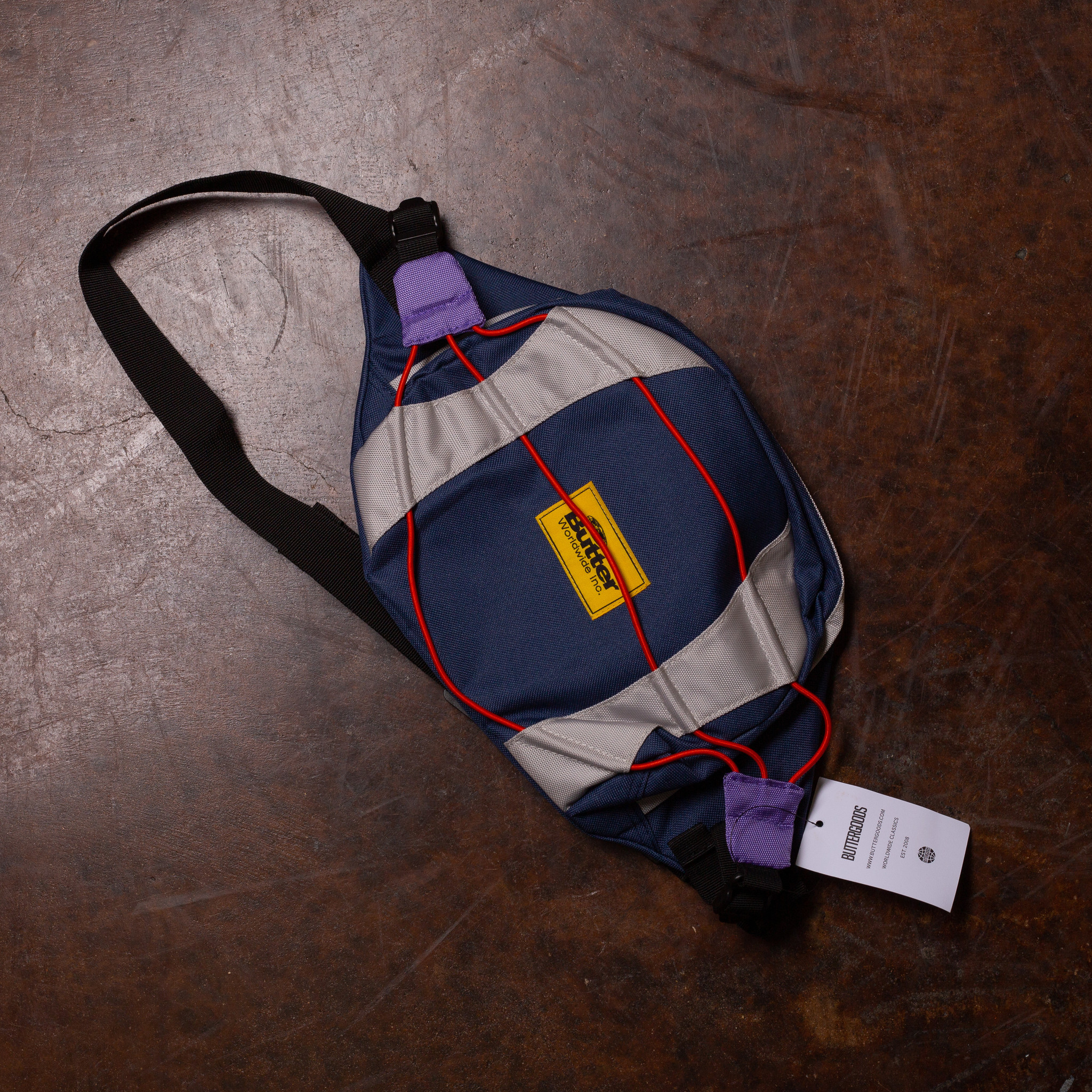 Butter Goods Canyon Technical Side Bag