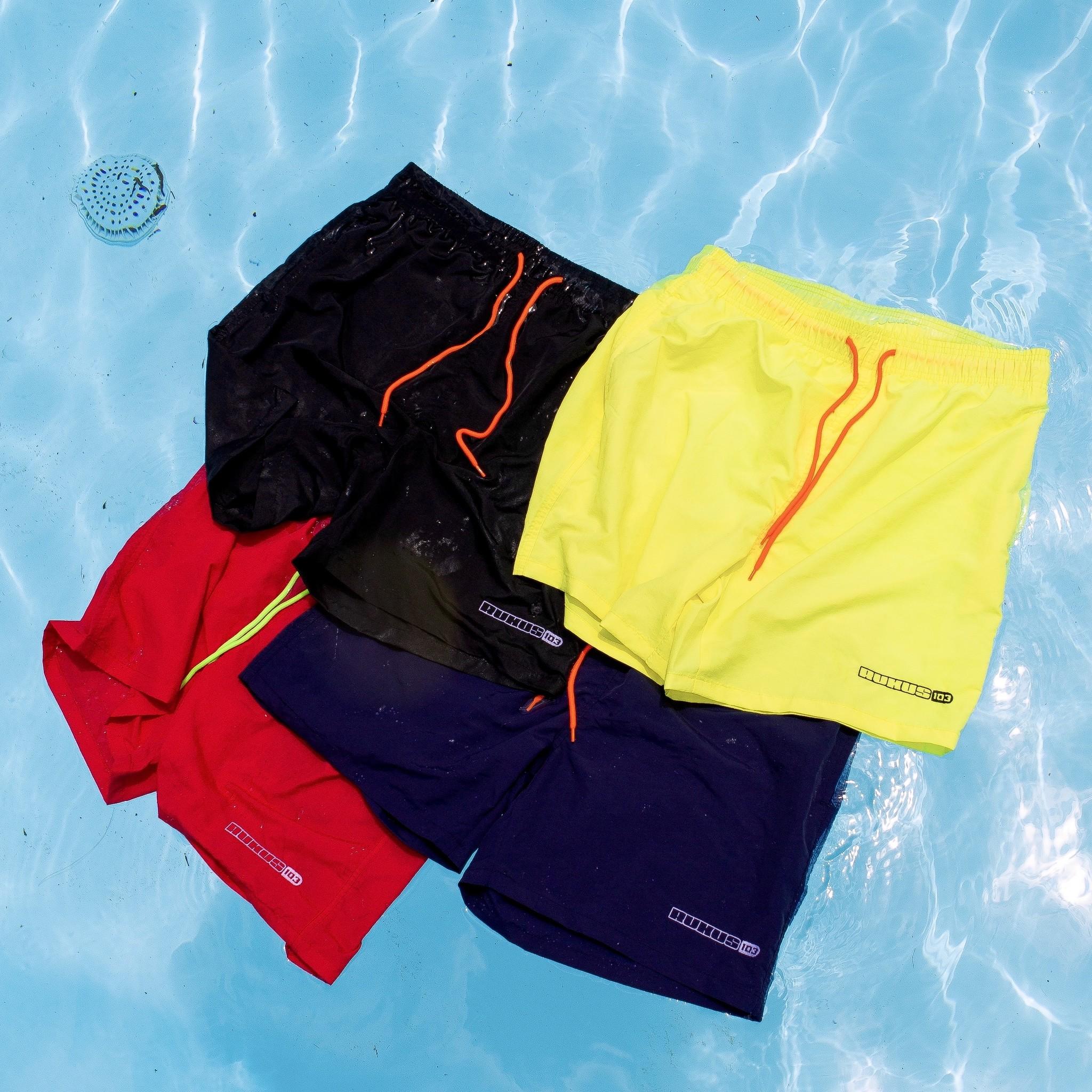 Rukus 103 Water Shorts