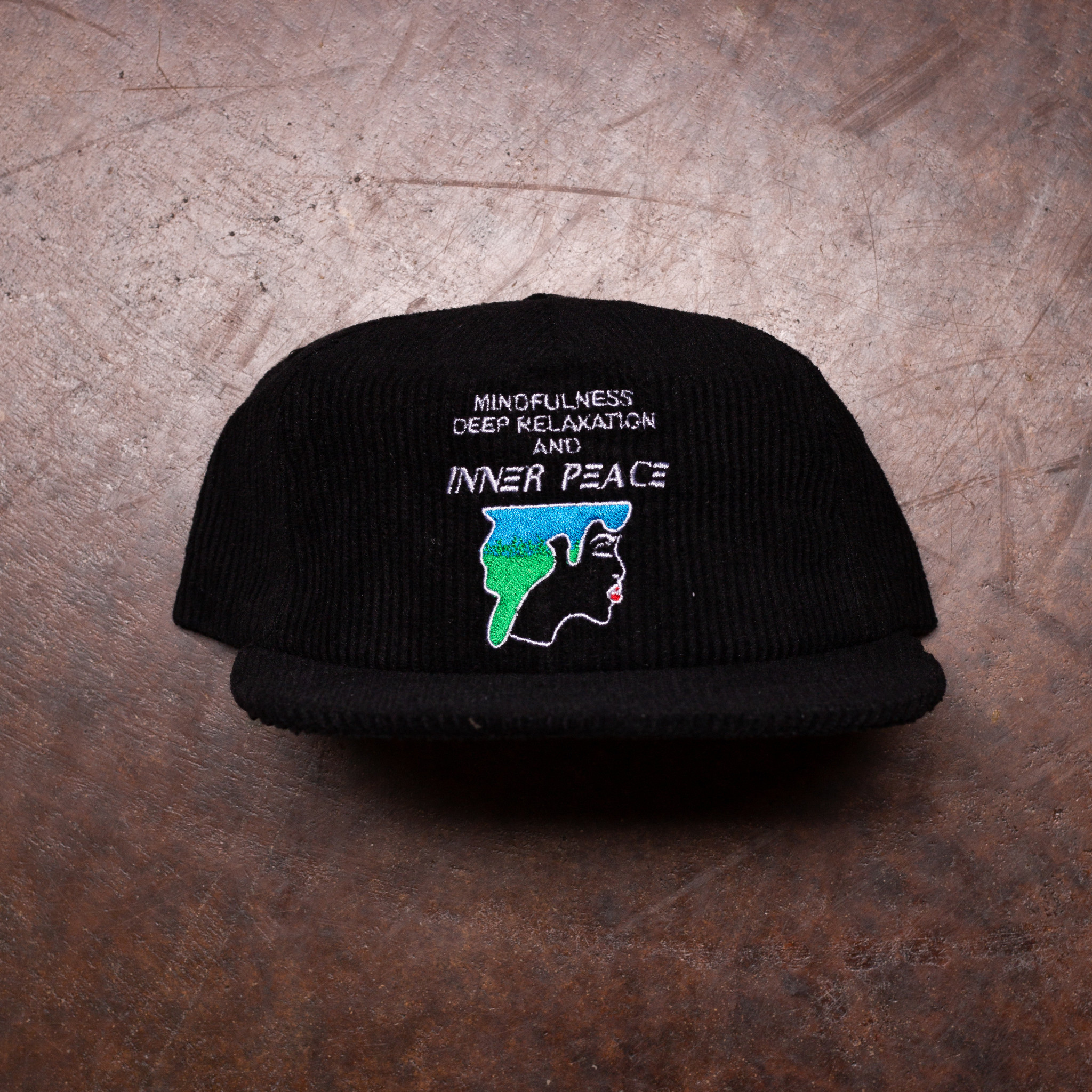 Jungles Interpeace Hat