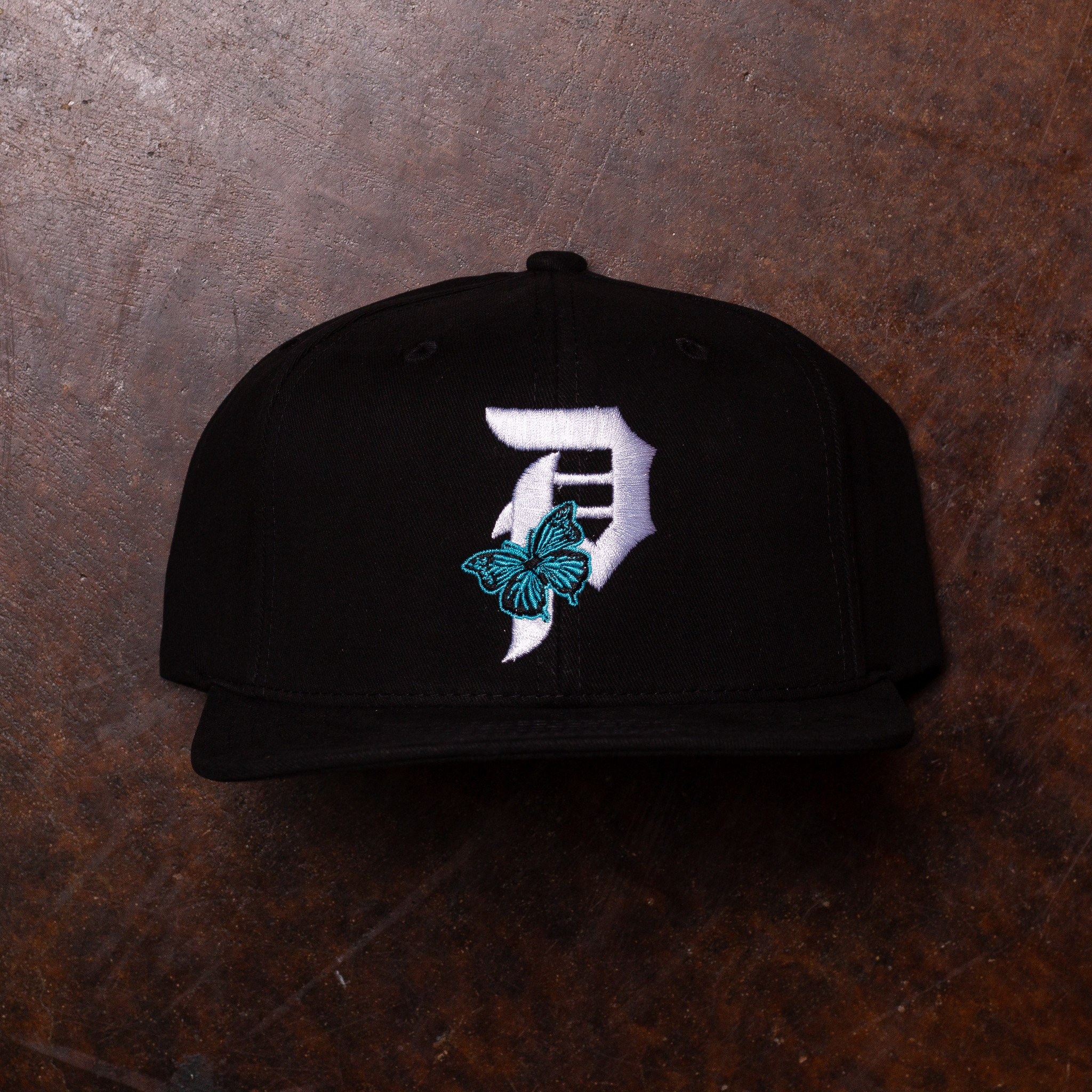 Primitive Dirty P Colony Snapback