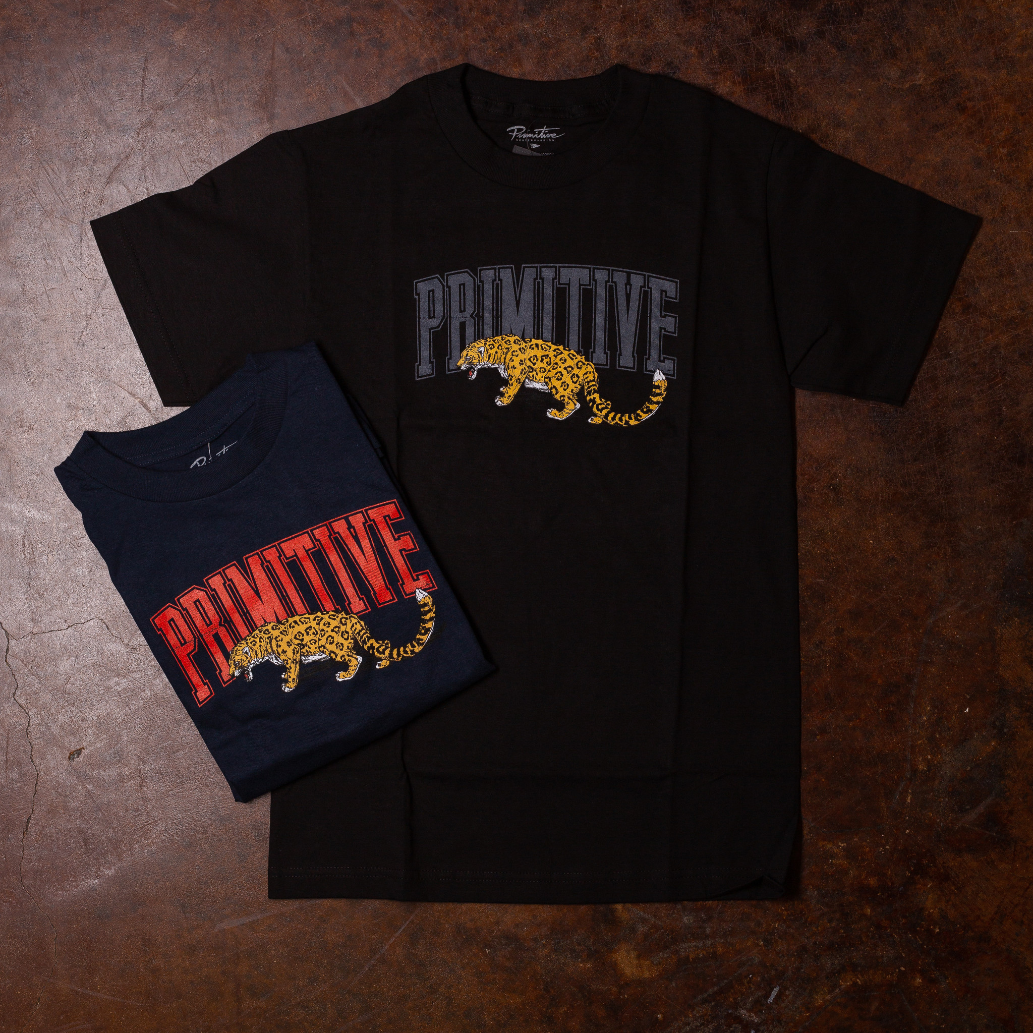 Primitive Strike Team Tee