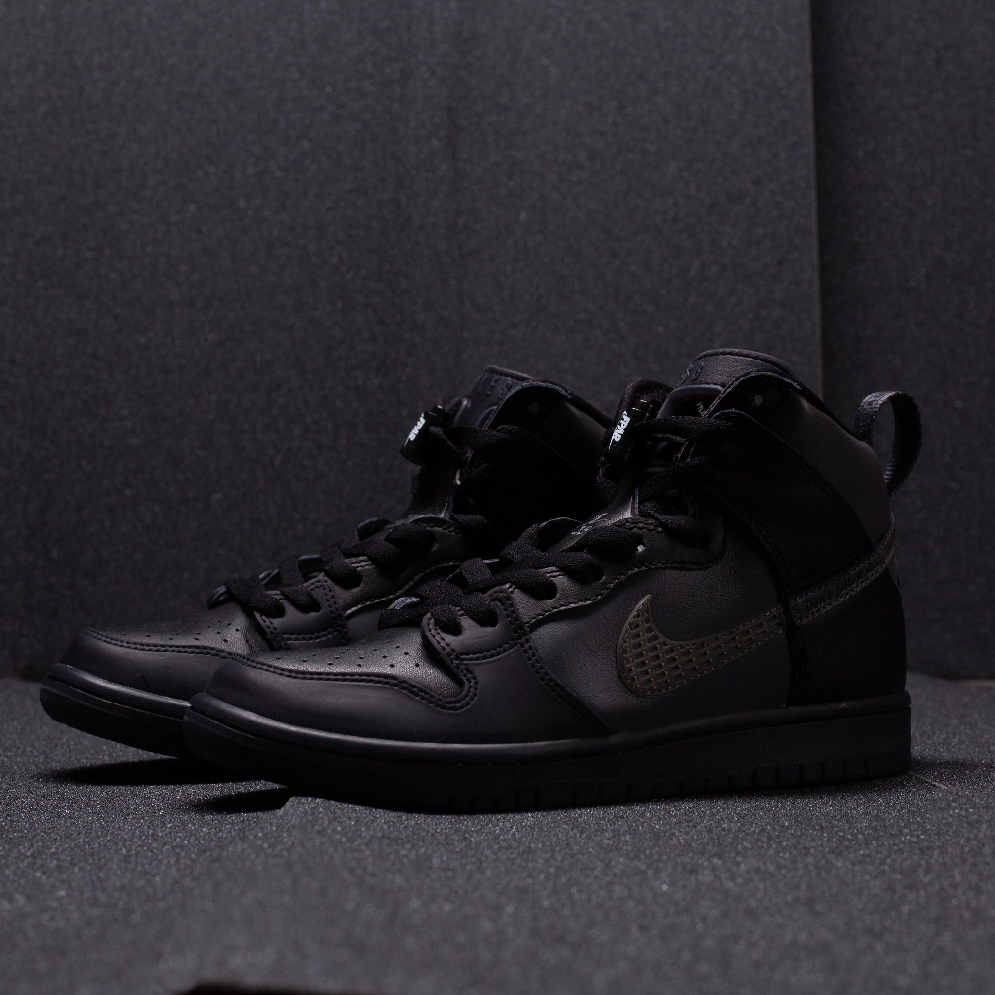 Nike SB Dunk High 'FPAR'