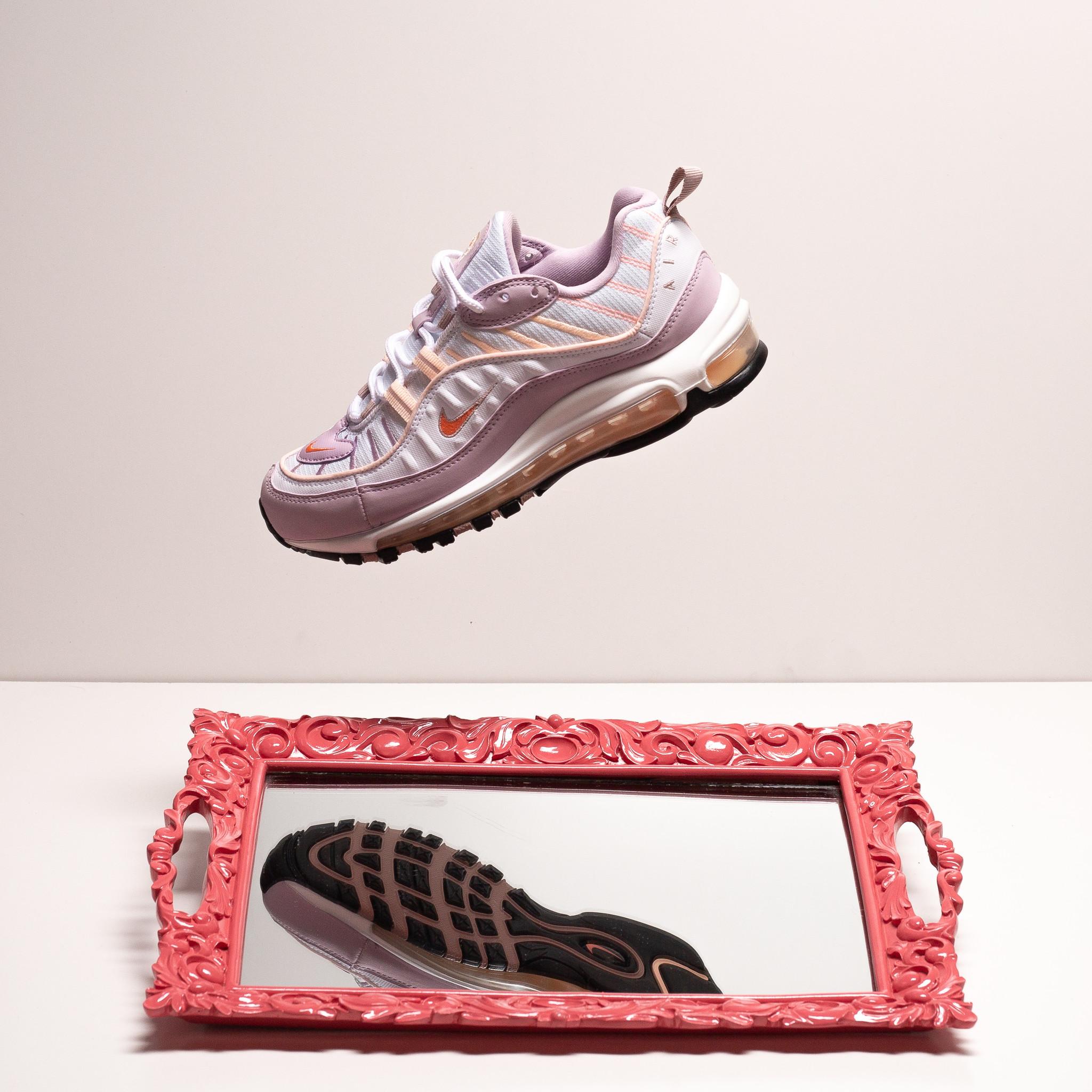 Nike WMNS Air Max 98 atomic pink