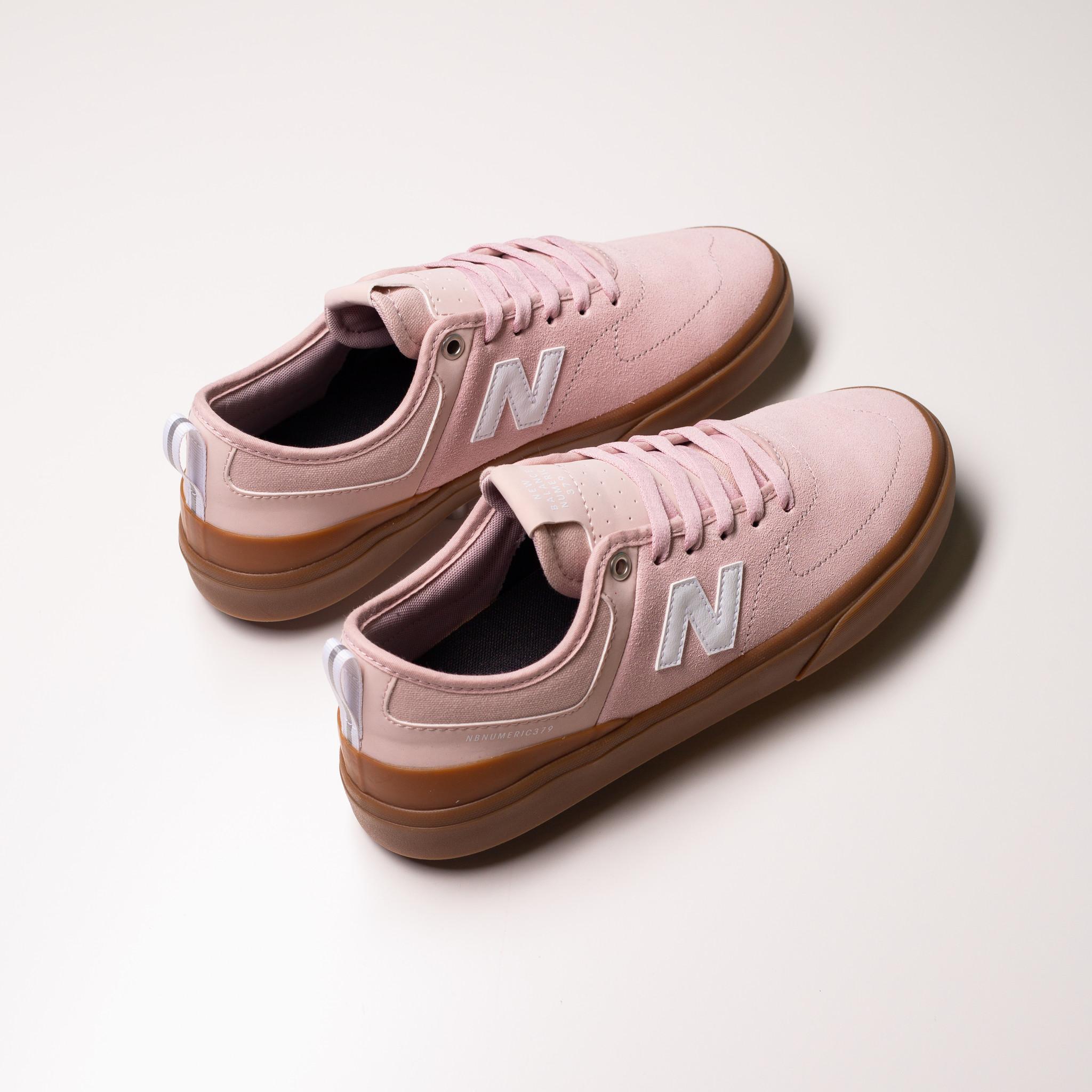 New Balance 379 pink gum