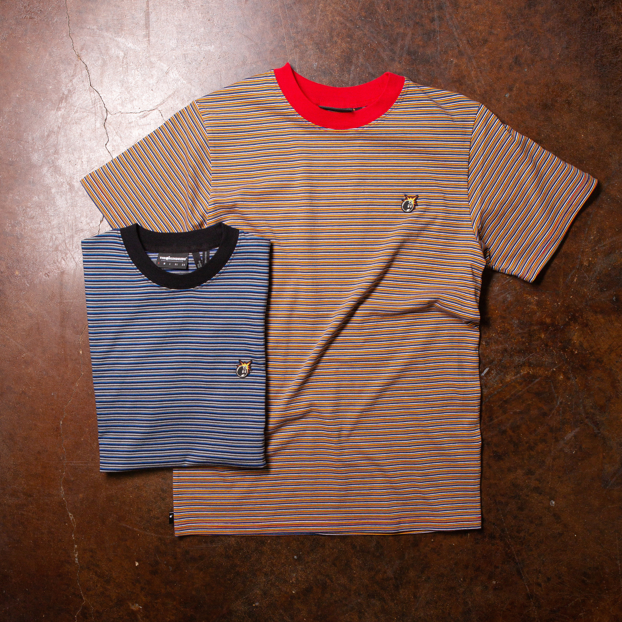 The Hundreds Tops Tee