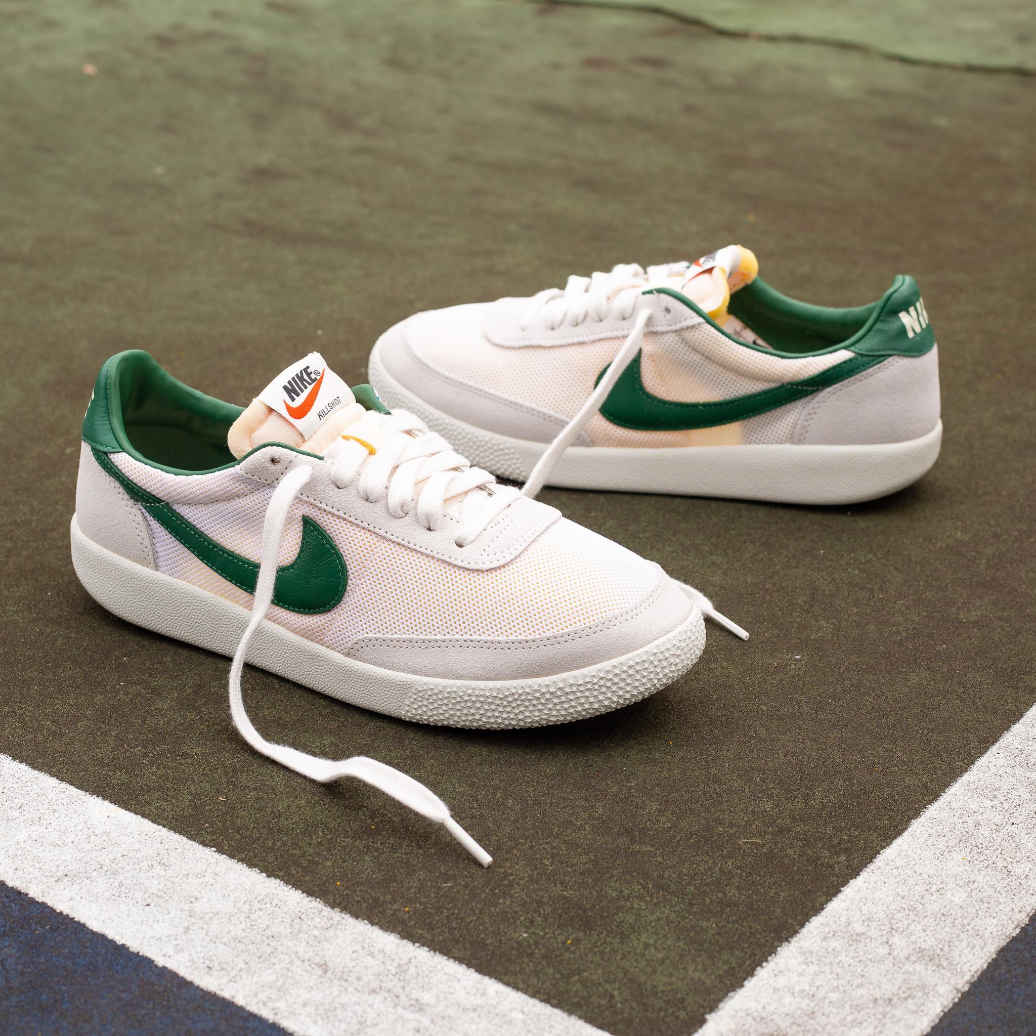 Nike Killshot OG SP Sail/George Green