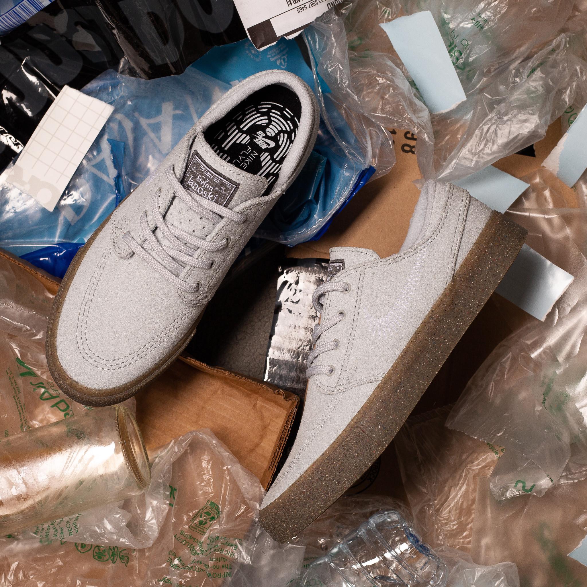 Nike SB Janoski Flyleather RM recylced