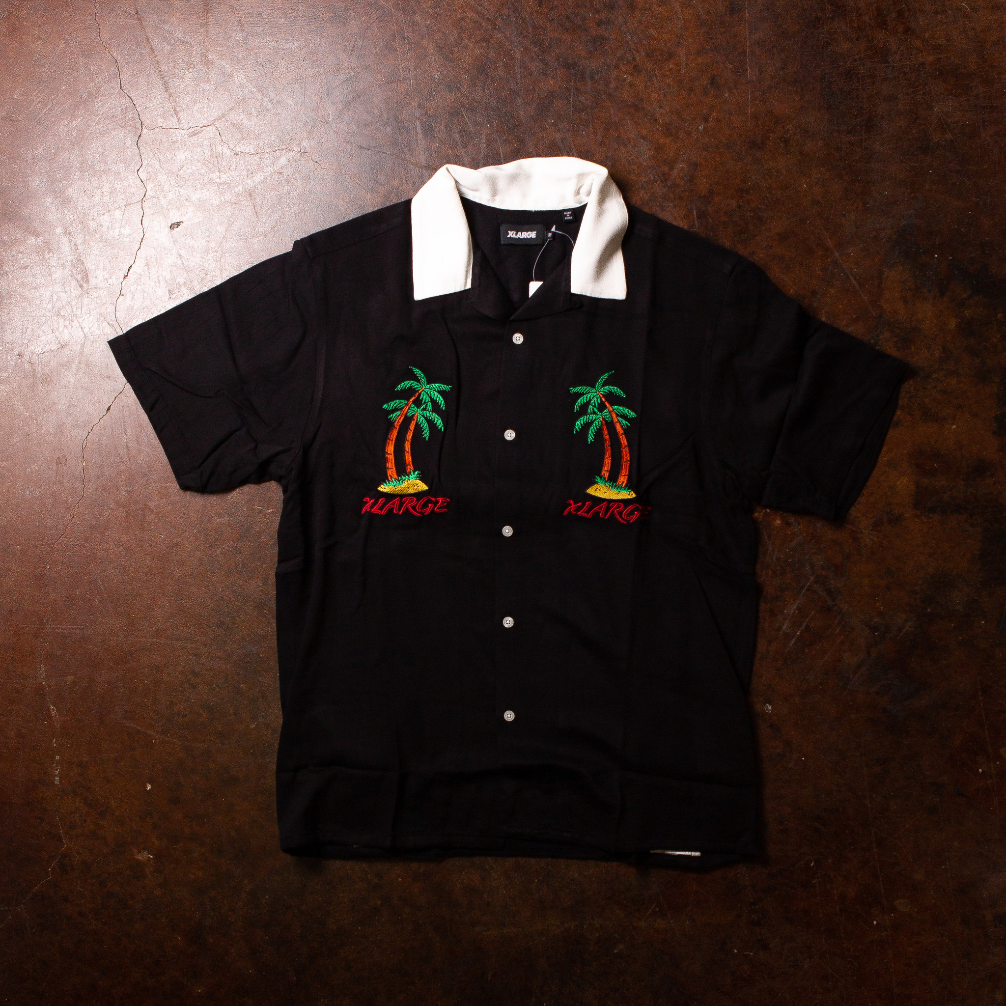XLarge Permanent Vacation Polo